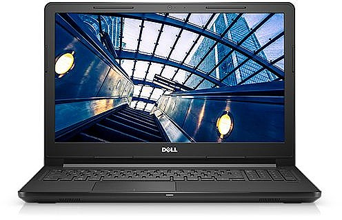 "Dell V3578-7102, 15.6"", 256GB SSD, 8G RAM, Intel Core i7-8550U, Windows 10"
