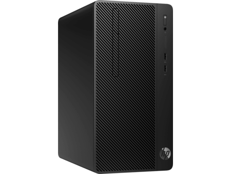 מחשב מיני HP 290 G2 Microtower 3ZD06EA Tower PC