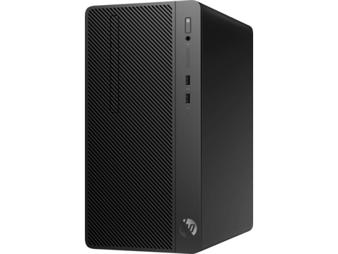 מחשב מיני HP 290 G2 Microtower 3ZD03EA Tower PC