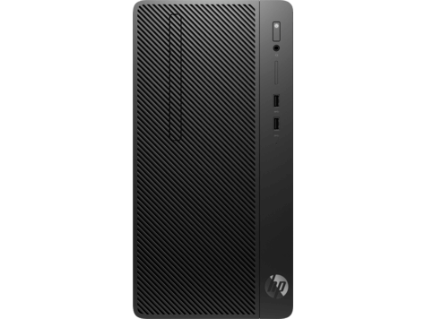 מחשב מיני HP 290 G2 Microtower 3ZD05EA Tower PC