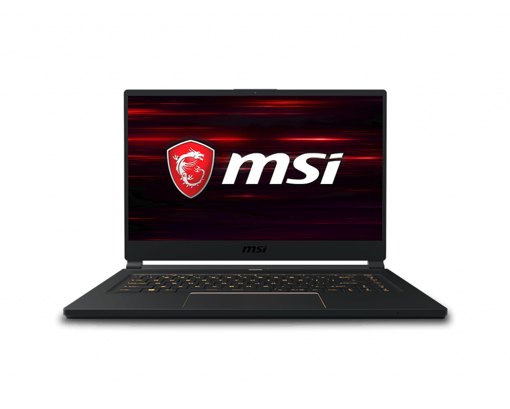 "MSI GS65 9SF , 15.6"", 1TB SSD, 16G RAM, Intel Core i7-9750H, Windows 10"