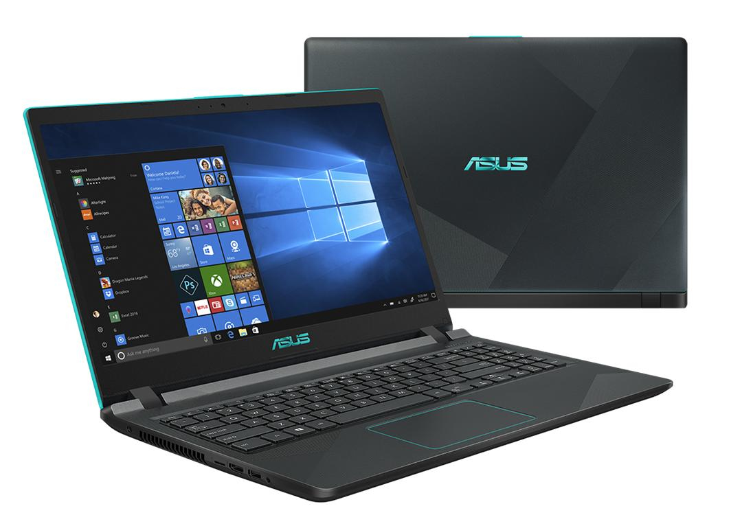 "Asus X560UD-BQ372T, 15.6"", 128GB SSD + 1TB, 8G RAM, Intel Core i5-8250U, Windows 10"
