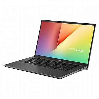 "Asus VivoBook X412FJ-EB090T, 14"", 256GB SSD + 1TB, 8G RAM, Intel Core i5-8565U, Windows 10"