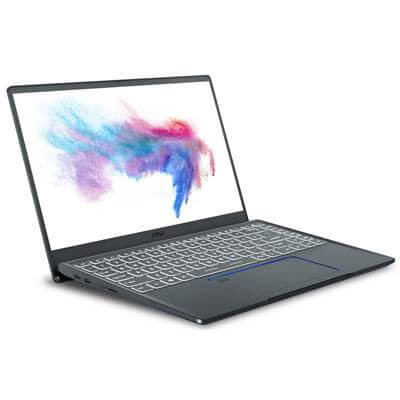 "Prestige 14 A10SC, 14"", 1TB SSD, 16G RAM, Intel Core i7-10710U, Windows 10 Pro"