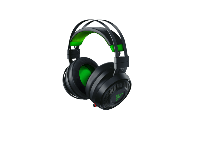 אוזניות גיימינג RAZER Nari Ultimate – HyperSense עבור XBOX ONE