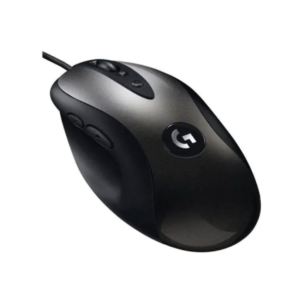 עכבר G MX518 Gaming Mouse
